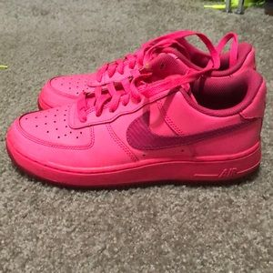 Nike air forces